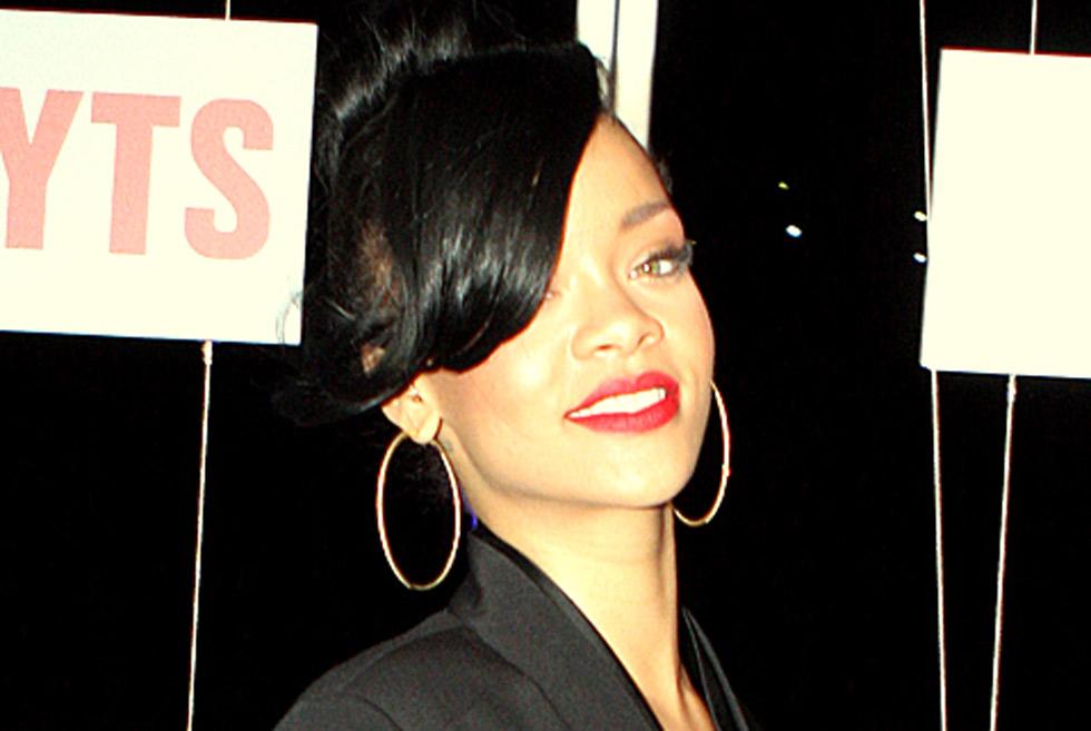 אייקון אופנתי. ריהאנה ()
