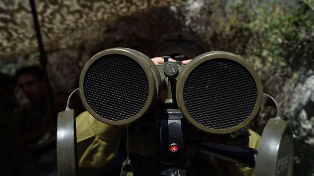 Photo: IDF Spokesman's Office