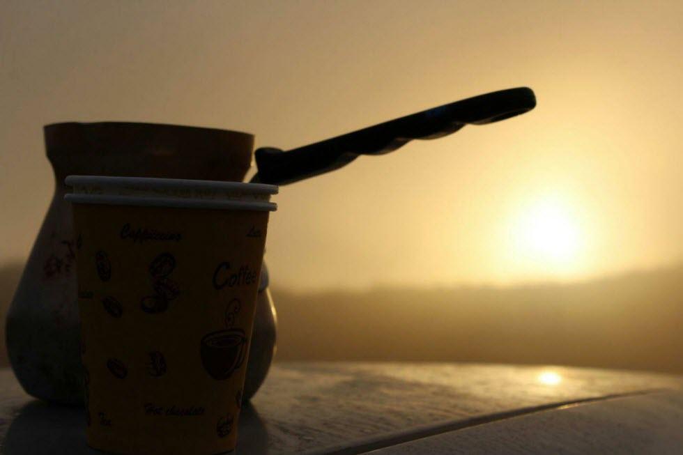 להתעורר לפני השמש בחופשה? האמת רעיון לא רע (צילום: שירה קארו)