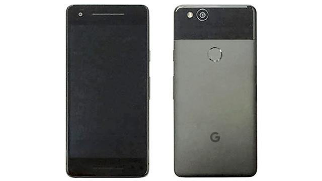 Pixel 2 - שיתוף הפעולה האחרון ביניהן (צילום מסך)