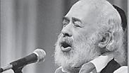 פינת קרליבך: חלוץ תנועת התשובה, והרבי שהפחיד את הרבנים