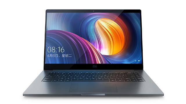 Xiaomi Mi NoteBook Pro (צילום: שיאומי)