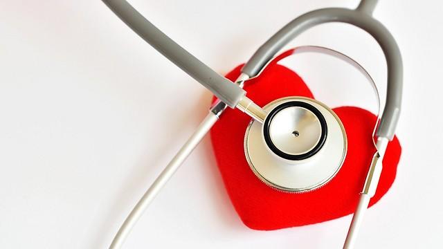 מניעת אי ספיקת לב. הקפדה על אורח חיים בריא (צילום: shutterstock) (צילום: shutterstock)