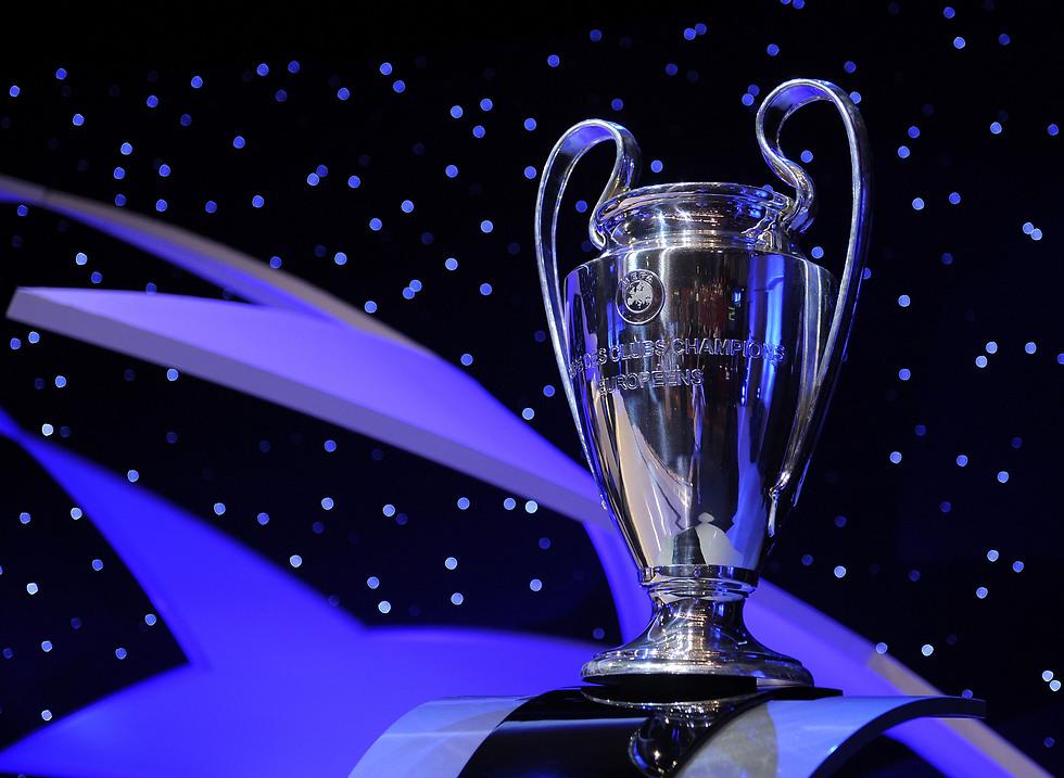 כולן רוצות אותו, רק אחת תזכה. גביע ליגת האלופות (צילום: getty images)