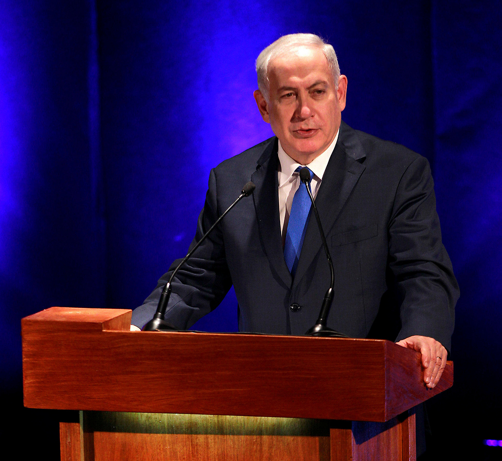 Prime Minister Netanyahu. Israel has a clear security interest in reaching understandings with US on measures that will be taken after nuclear deal expires (Photo: Reuters)