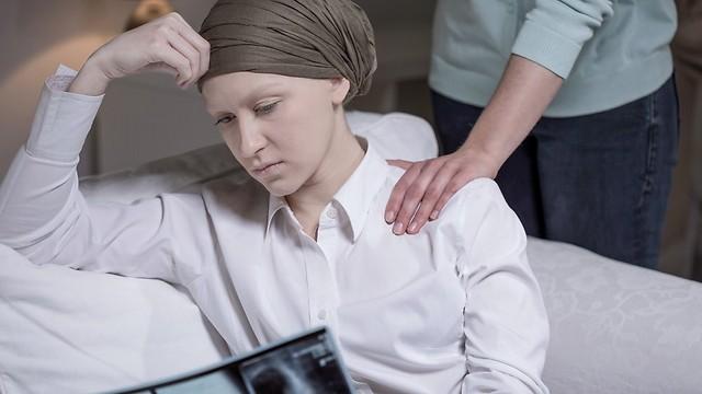 התעלומה של הסרטן. מדוע הוא חוזר? (צילום: shutterstock)