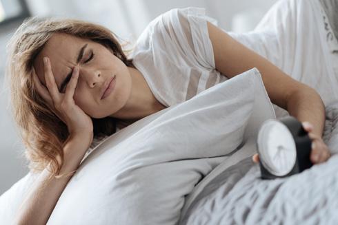 התחושה הזאת שקמתם עייפים? תתמידו והיא תעבור (צילום: Shutterstock)