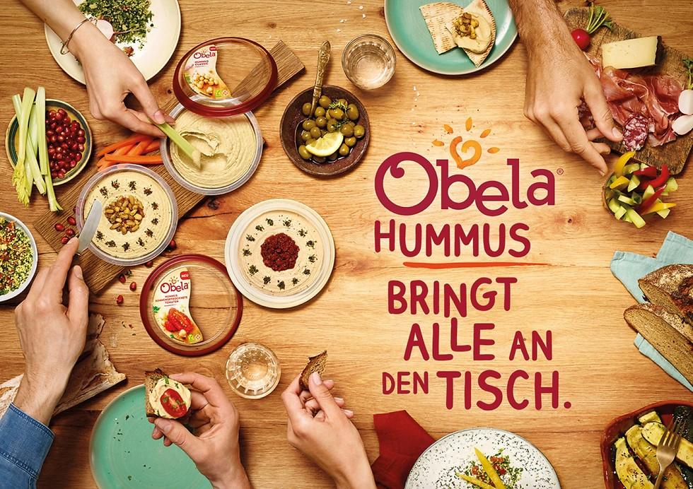 פרסום למותג בגרמנית