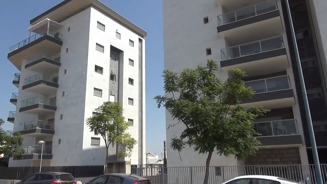 שדרות. בית פרטי עם 5 חדרים ב-1.03 מיליון שקל ()
