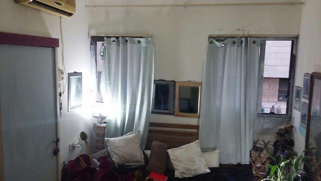 המזגן בדירה מטפטף ואין מי שיגיע לתקנו