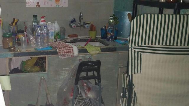 הדירה של ג'