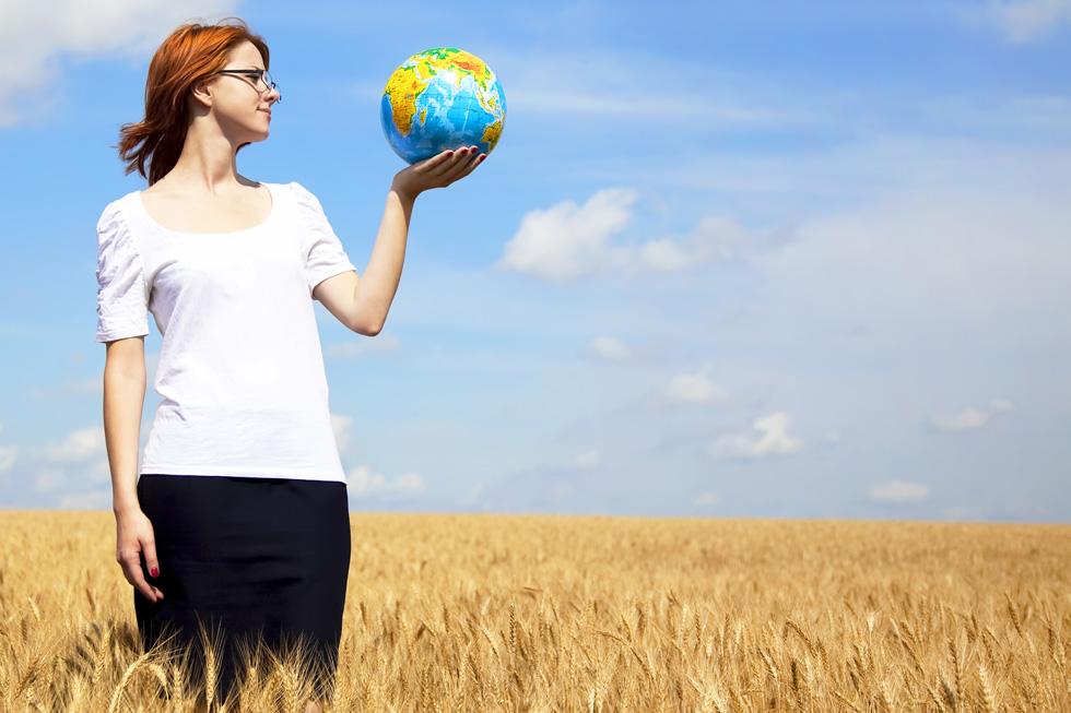 פילוסופיות חיים מסביב לעולם שכדאי לנו לאמץ. הקליקו על התמונה (צילום: Shutterstock)