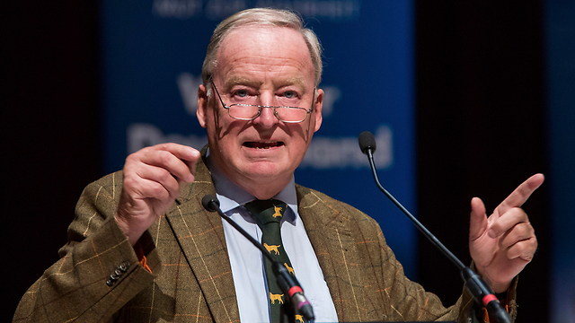 AfD leader Alexander Gauland  (Photo: AP)