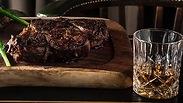 Tel Aviv's whiskey cellar
