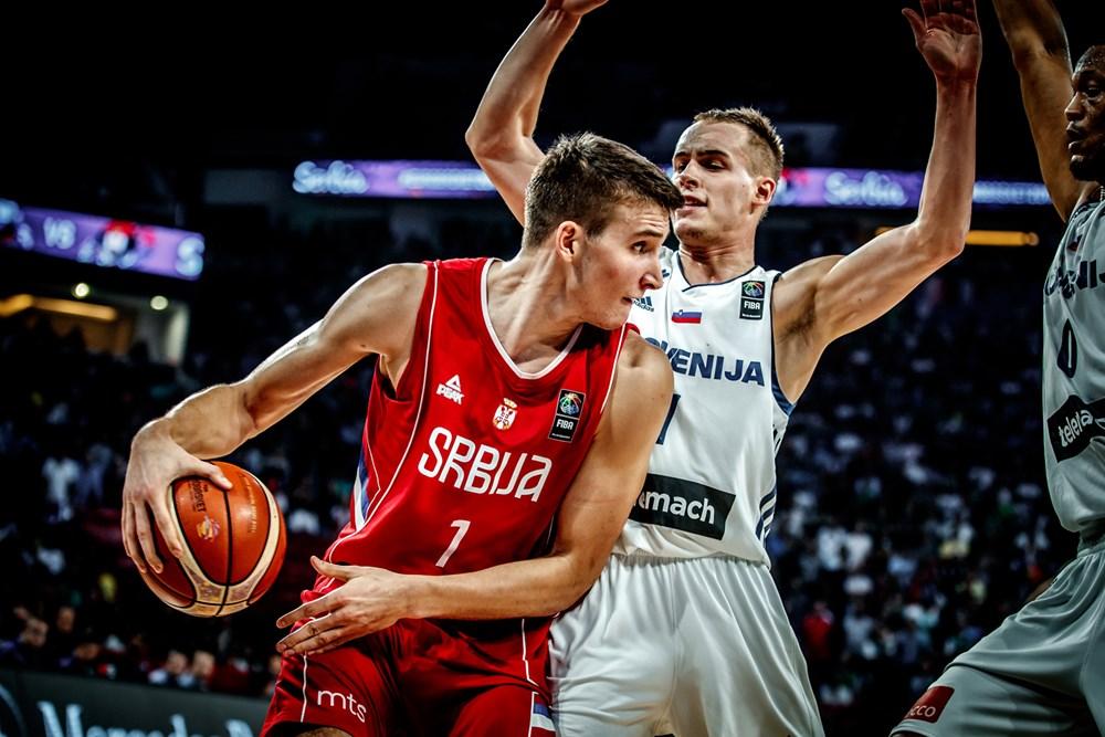 בוגדנוביץ' נשמר חזק (צילום: FIBA.com) (צילום: FIBA.com)