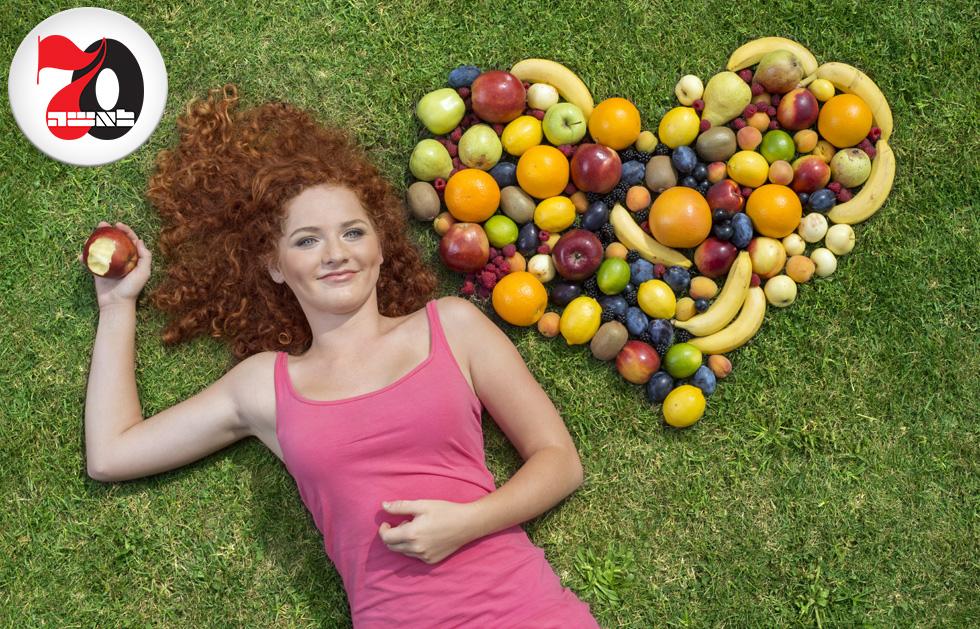 את הקלוריות מומלץ לאכול ולא לשתות. כשמפספסים את חוויית הלעיסה, בסופו של דבר אוכלים יותר (צילום: Shutterstock)