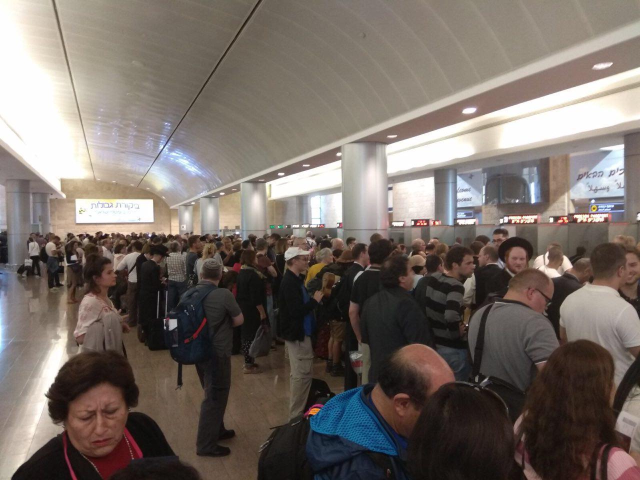 כ-3.3 מיליון תיירים הגיעו לכאן בשנה החולפת (צילום: עמית קוטלר)