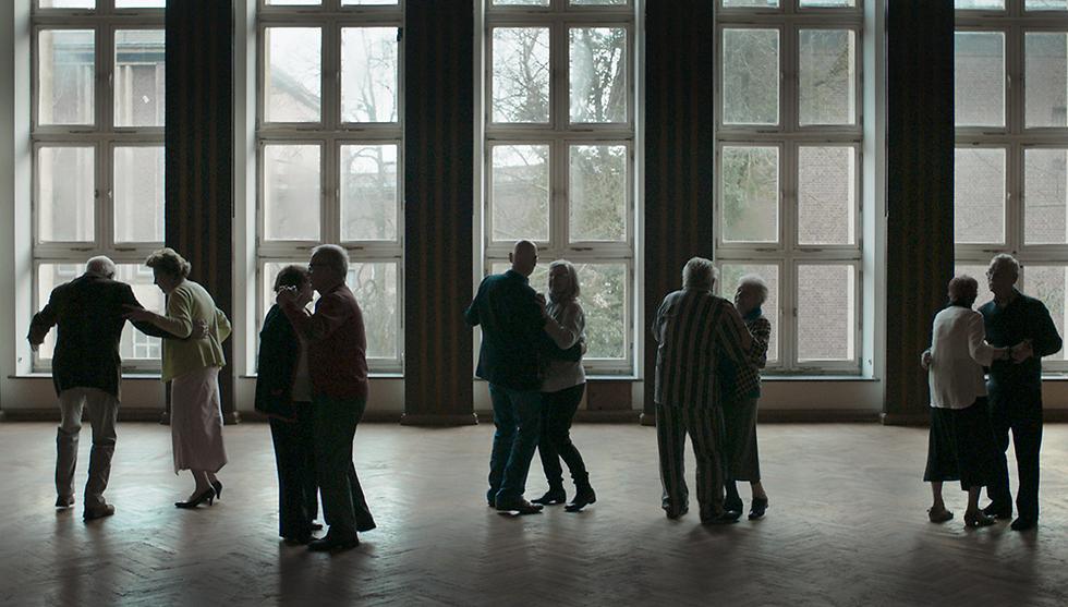 הריקוד שלא מוביל לשום מקום (גיורא ביח)