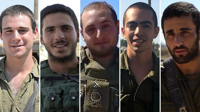 """חמשת חיילי צה""""ל עם הטיפים לטיול בטוח ושקט ברחבי הארץ"""