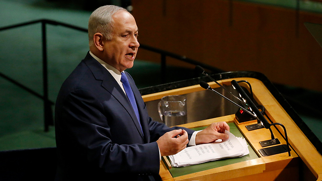 The strange case of Dr. Bibi and Mr. Netanyahu