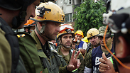 Photo: IDF Spokesman's Office