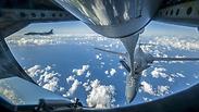 Photo: AFP, US Air Force, Peter Reft