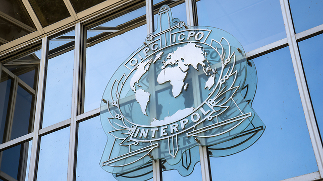 Interpol's General Assembly is meeting in China to discuss possibly allowing Palestine into the organization (Photo: Shutterstock) (Photo: Shutterstock)