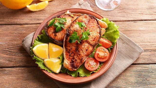חלבון איכותי. דגים (צילום: shutterstock)
