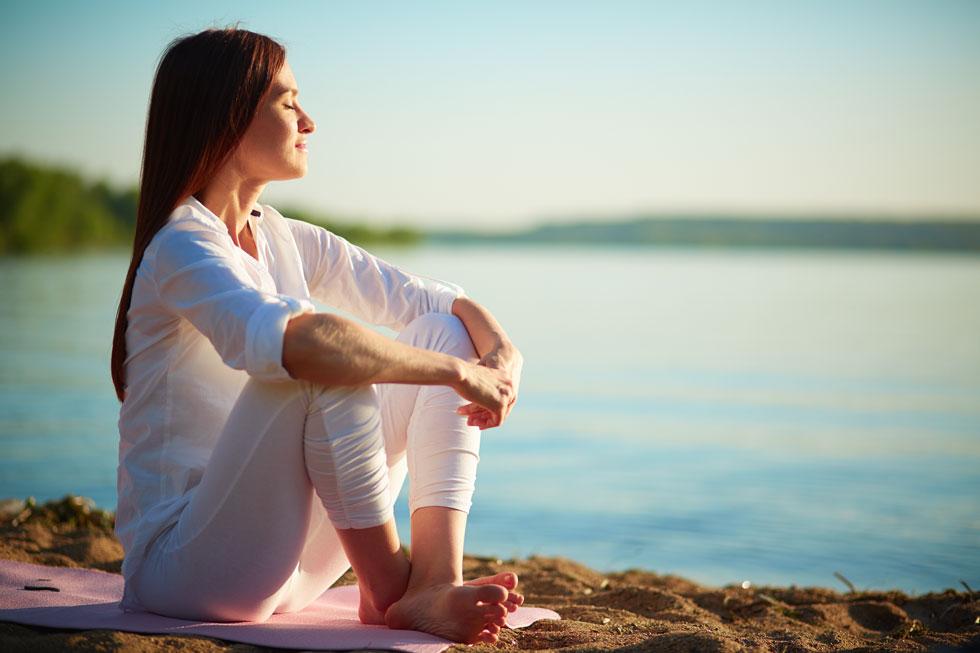 אם כבר חופש, אז שיהיה לא רק חופש מעבודה אלא גם לנפש, לגוף ולמוח (צילום: Shutterstock)