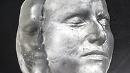 Mira Maylor-Mamzerim glass heads photo credit Ran Arda
