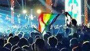 סקס פ הומואים מזדינים