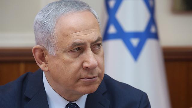 ראש הממשלה נתניהו (צילום: מארק ישראל סלם) (צילום: מארק ישראל סלם)