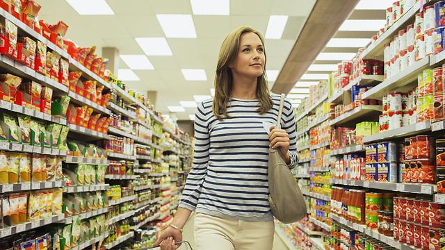 מרחיבים את הייבוא למוצרי מזון כשר (צילום: Gettyimages) (צילום: Gettyimages)