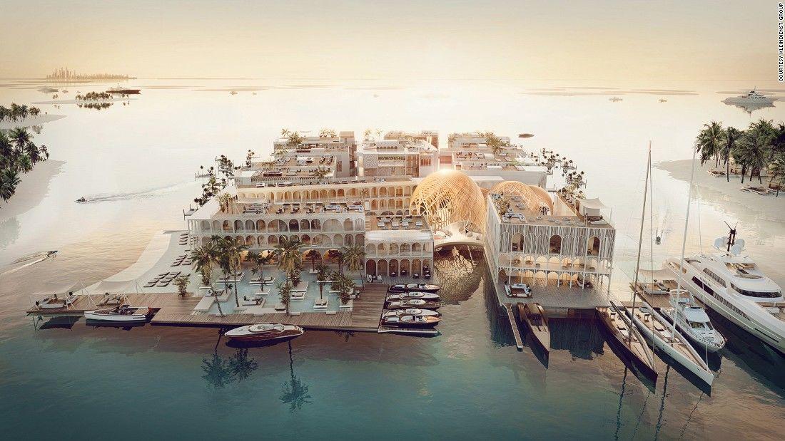 ונציה בדובאי: האם ימשיכו לשיר באיטלקית על הגונדולה?