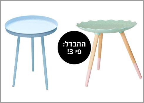 מימין לשמאל: Sofi ו-URBAN (צילום: ישראל כהן, sofi)