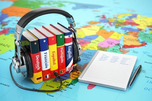 למדו את הילדים שפות, וכמה שיותר (צילום: Shutterstock)