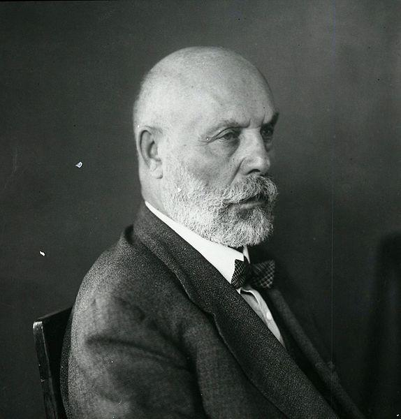 Менахем Усышкин
