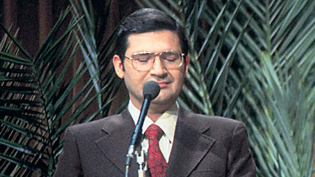 דניאל פאר. 2017-1943 ()