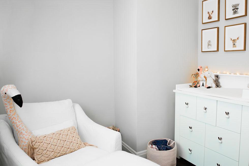 """""""את רוב הכסף אני מוציאה על פריטים לחדרי הילדים ועיצוב הבית"""" (צילום: ענבל מרמרי)"""