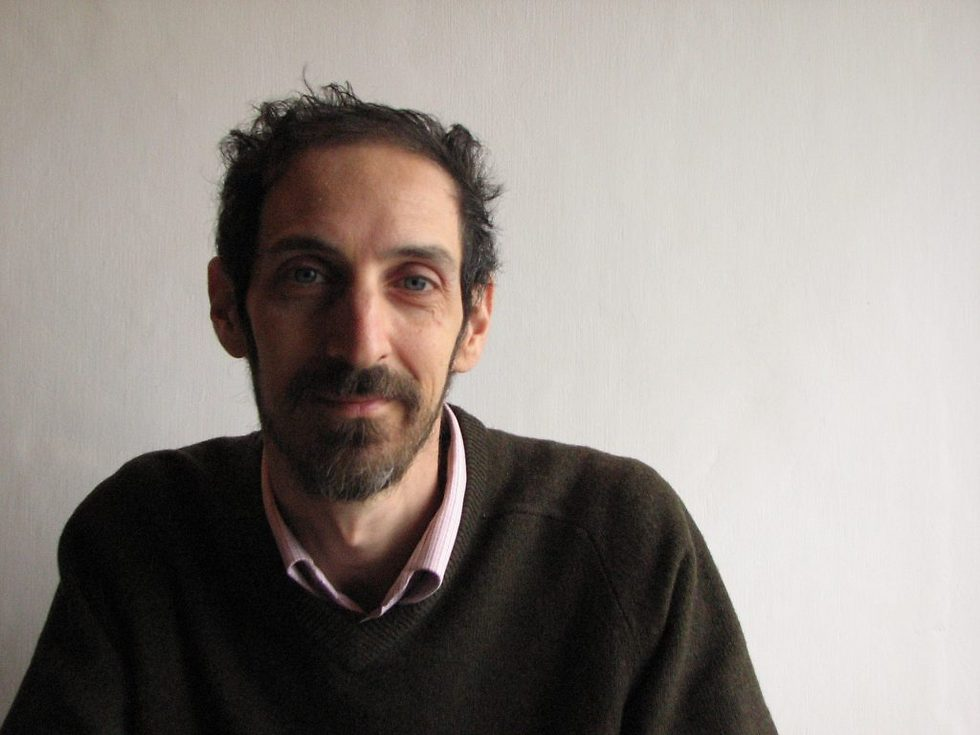 """להשתמש בקשב שלנו במקום להיות עבדים שלו. אסף פדרמן (הצילום באדיבות מכון """"מודע"""" למיינדפולנס, מדע וחברה, המרכז הבינתחומי הרצליה)"""