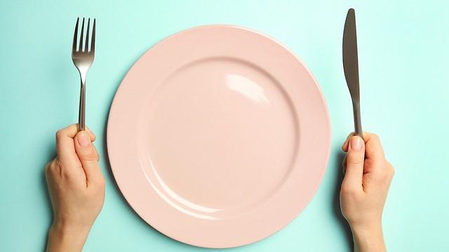 25 שעות של צום. זה טוב לדיאטה? (צילום: shutterstock)
