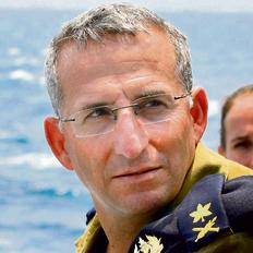 אלוף רם רוטברג, מפקד השייטת במבצע