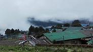 """צילום: בית חב""""ד בנפאל"""