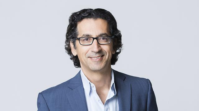 """מנכ""""ל לוריאל ישראל (צילום: יח""""צ)"""