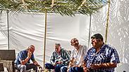 צילום: עידו ארז