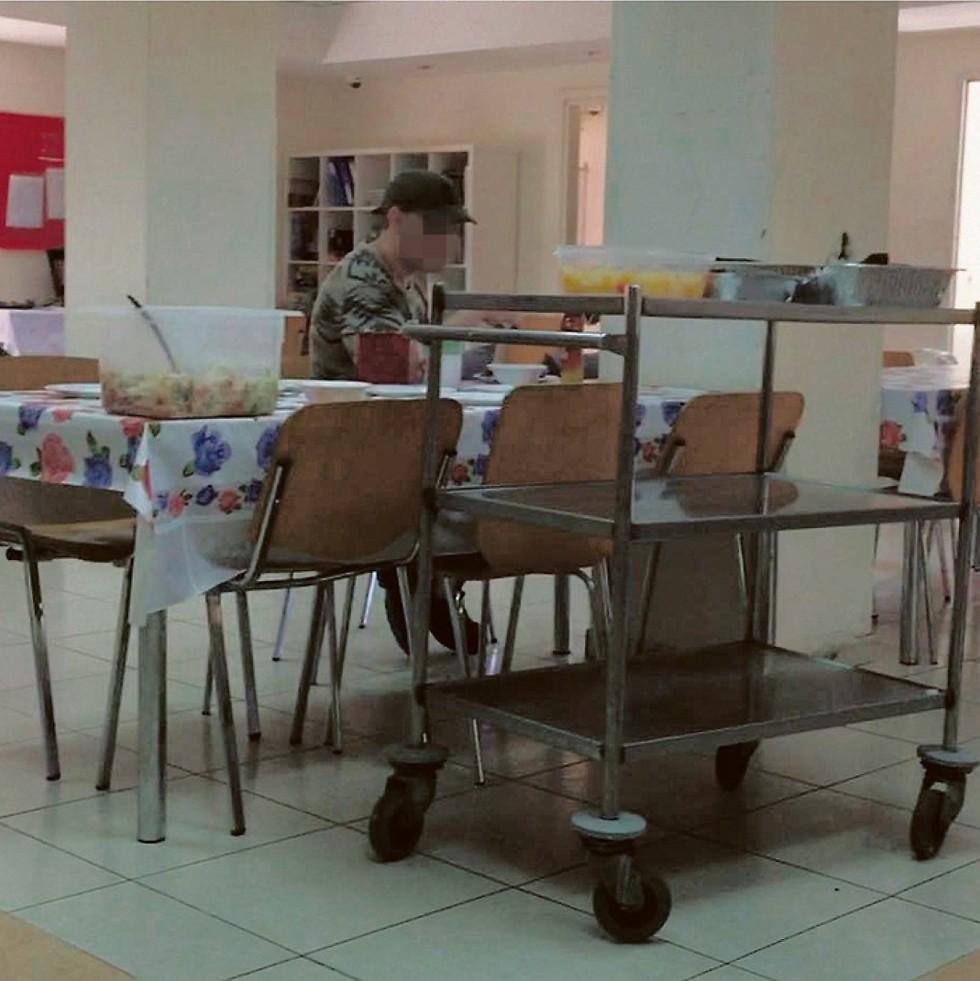 הזנחה, צוות קטן, חוסר תשומת לב. הוסטל לאוטיסטים מבוגרים (צילום: ידיעות אחרונות) (צילום: ידיעות אחרונות)