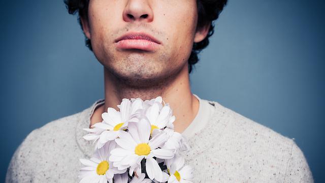 היא צריכה להיות מושלמת, אוקיי? אני לא מתפשר על פחות (צילום: Shutterstock) (צילום: Shutterstock)