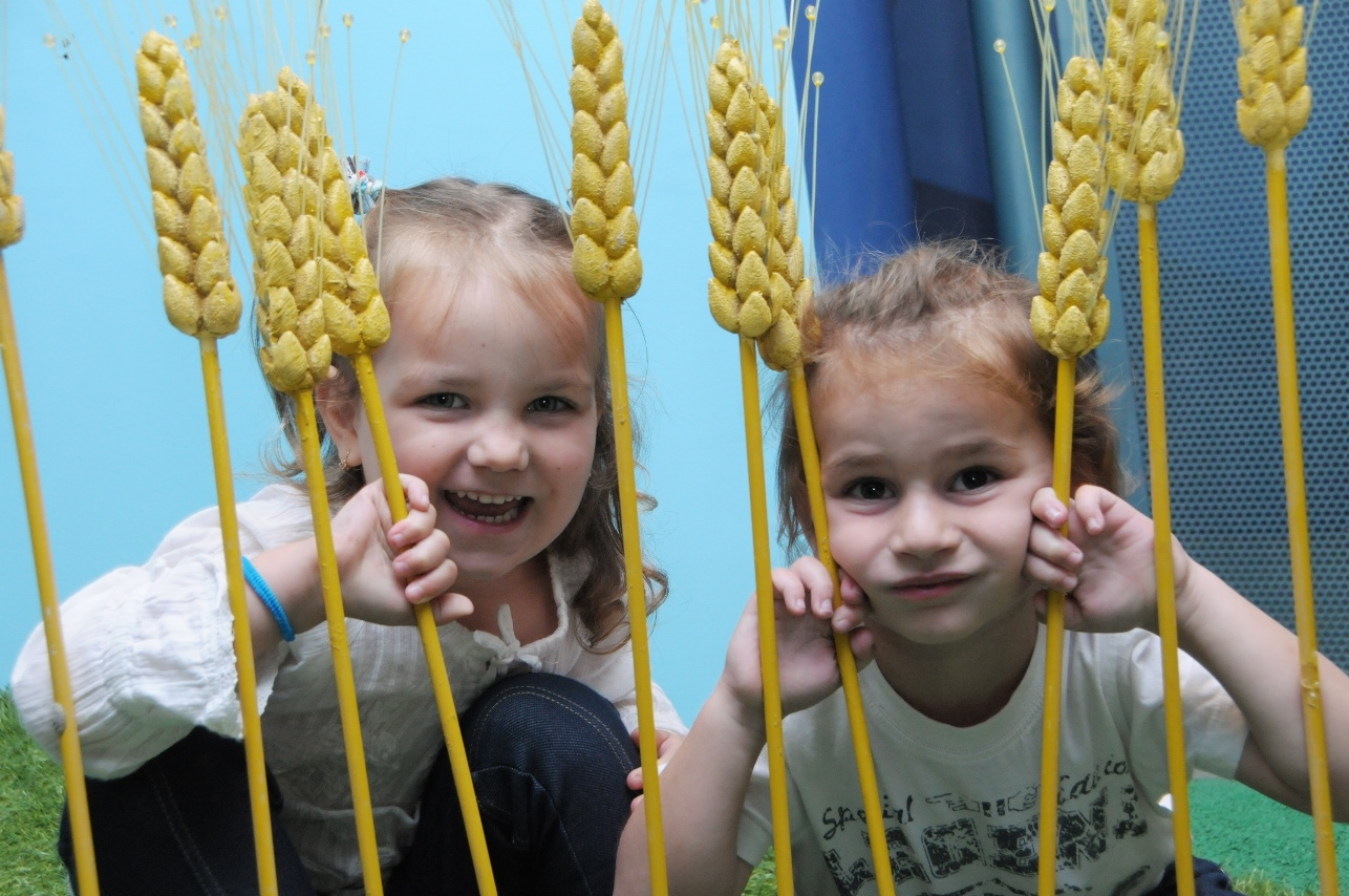 סיורים מודרכים במוזיאון הילדים בחולון (צילום: טל קירשנבאום)