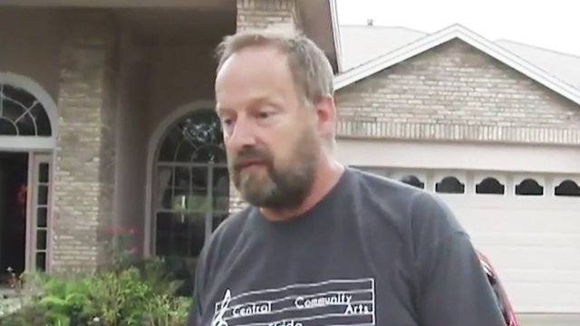 Mass shooter Stephen Paddock's brother Eric
