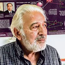 Prof. Ramzi Suleiman